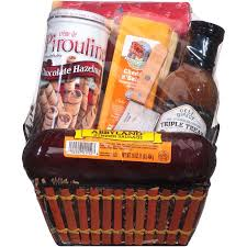 sausage gift baskets deli direct wisconsin cheese sausage small gift basket 6 pc