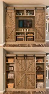 How To Make A Sliding Barn Door by 12 Barn Door Projects That Will Make You Want To Remodel Top