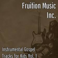 instrumental this little light of mine instrumental gospel tracks for kids vol 1 by fruition music inc on