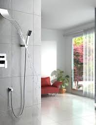 shower shower remodeling ideas awesome contemporary shower heads