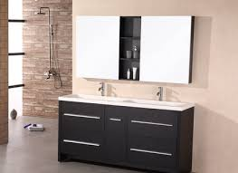 Design Elements Vanity Home Depot Los Angeles 72 Bathroom Vanity Traditional With Rich Wood Cabinet