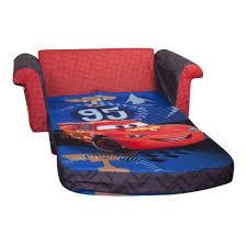 flip open sofa marshmallow childrens furniture 2 in 1 flip open sofa disney cars 2 1 800x800 jpg