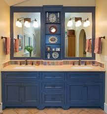 Bathroom Vanity San Francisco by Beaded Inset With Ring Pulls Bathroom Transitional And Single Sink