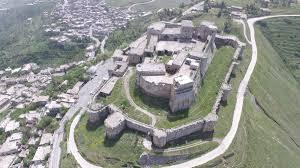 le site du krak des chevaliers rmn grand palaisle site du krak