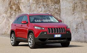jeep crossover 2015 chrysler reboots product plans lots of delays six alfas u2013 news