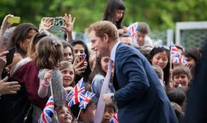 Seeking Opening Thanks Prince Harry For Opening Up About Seeking Help For Mental