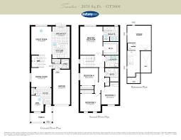 mount pleasant north by mattamy homes in brampton on prices