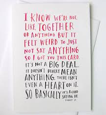 Cute Valentine Meme - i know we re not like together valentine s day e cards know