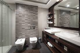 bathroom tech bathrooms are going high tech mission kitchen and bath