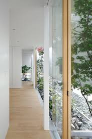 Home Beautiful Original Design Japan Gallery Of Green Edge House Ma Style Architects 8