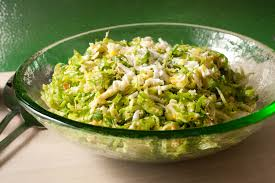 brussel sprouts for thanksgiving shaved brussels sprouts salad recipe chowhound