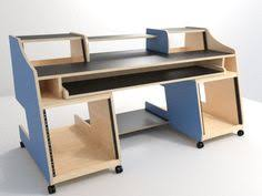bureau studio musique size 88key studio desk for audio