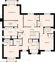 contemporary floor plans for new homes floor plan ideas for new homes uk contemporary open floor plans