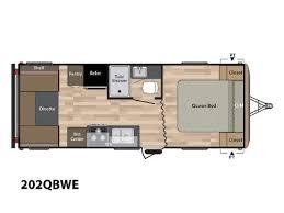 Springdale Rv Floor Plans New Or Used Keystone Springdale Travel Trailer Rvs For Sale In