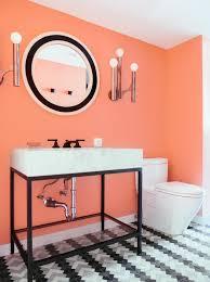 wall decor bathroom ideas small bathroom decorating ideas hgtv