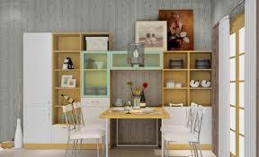 dining room cabinets ikea bathroom signature design by ashley ledelle dark cherry dining