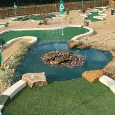 peterborough mini golf olive branch garden design
