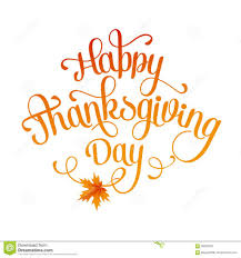 thanksgiving thanksgiving happy day stock vector image lettering