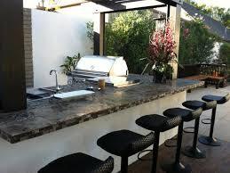 outdoor kitchen islands good outdoor kitchen beverage center u2014 porch and landscape ideas