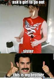 Borat Meme - borat by recyclebin meme center