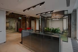 best office offcon u2022 project a t kearney best office awards 2016 grand prix