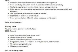 Sample Painter Resume by Commercial Artist Resume Sample Reentrycorps