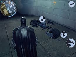 batman apk batman the rises sd data the bomber tutos