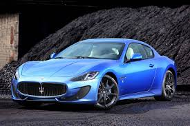 2017 maserati granturismo matte black 2017 maserati granturismo coupe pricing for sale edmunds