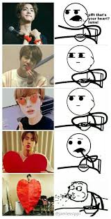Meme Heart - jin s heart event meme army s amino