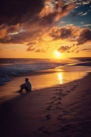 sunset alone wallpapers 30 beautiful sunrise sunset wallpapers free to download photo