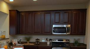 Kitchen Cabinets Scottsdale Building Our First Home With Ryan Homes Kitchen Selections U0026 A