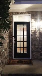 Cheap Exterior Door Best 25 Glass Front Door Ideas On Pinterest Doors With Windows