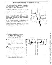 pattern for simple long skirt your own skirts the simple way