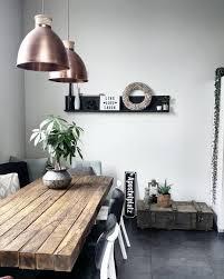 Pendelleuchte Esszimmer Design Pendelleuchte Bea Wohnzimmer Vintage Rustikaler Esstisch Und