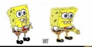Ifunny Meme - spongebob boy ifunny meme generator
