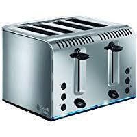 Dark Blue Toaster Toasters U2013 2 U0026 4 Slice Toasters Amazon Uk
