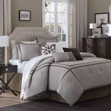 California King Comforter Sets On Sale Madison Classics Jackson 7 Piece King Comforter Set