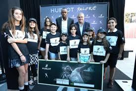 hublot galerie opens in miami design district