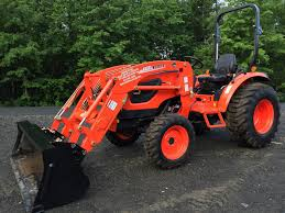 2017 kioti ck2610 manual hst 4wd tractor loader for sale in