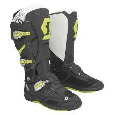 dirtbike boots scott 550 mx boots boots dirt bike fortnine canada