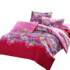 Duvet Set King Size Unique Bargains Angel Hearts Pattern Duvet Quilt Cover Pillowcase
