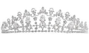 mariage couture accessoires robe de mariée diadèmes pour mariage couture