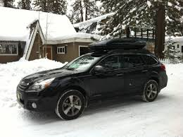 Subaru Forester 2014 Roof Rack by Attachments Subaru Outback Subaru Outback Forums