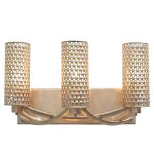 Gold Bathroom Vanity Lights Varaluz Casablanca 3 Light Zen Gold Vanity Light 244b03zg The