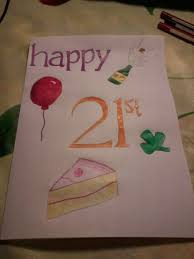 make photo birthday card how to design and make a birthday card 8 steps
