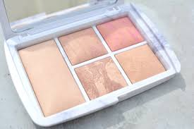hourglass surreal light palette hourglass surreal light palette fired up beauty