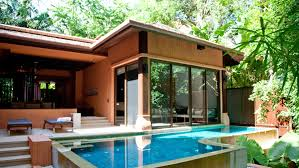 One Bedroom by One Bedroom Luxury Pool Villa Type A U2013 Sri Panwa Phuket Hotel Thailand