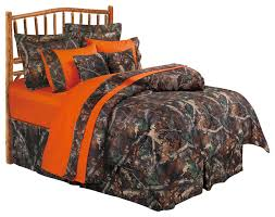 Camo Down Comforter Oak Camo Comforter Set Twin Rustic Comforters And Comforter