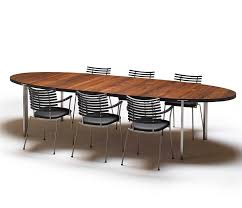 Table With 6 Chairs The Center Of The Home The Oval Kitchen Table U2014 Home Design Blog