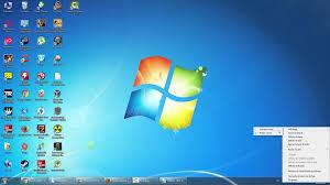 icone de bureau comment creer ou restaurer l icone de bureau